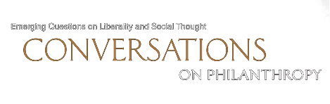 Conversations on Philanthropy